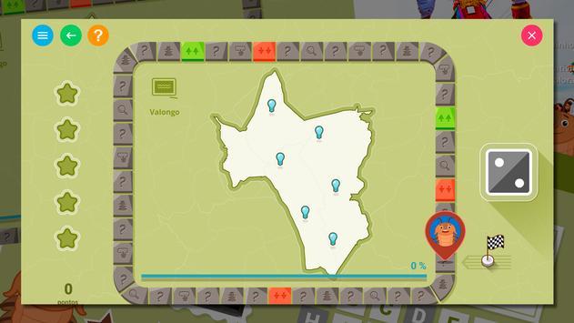 Currículo Local - Valongo EduCA+ screenshot 2