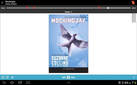 MackinVIA apk screenshot