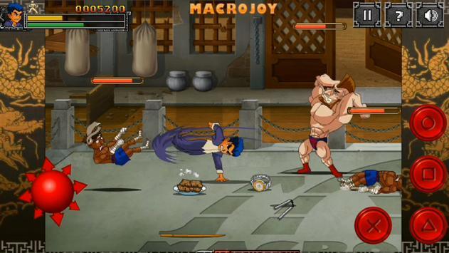 Dragon Spirits screenshot 14