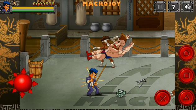 Dragon Spirits screenshot 8