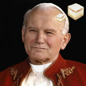 Pope JP2 Soundboard icon