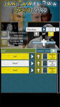 Pope JP2 Soundboard apk screenshot