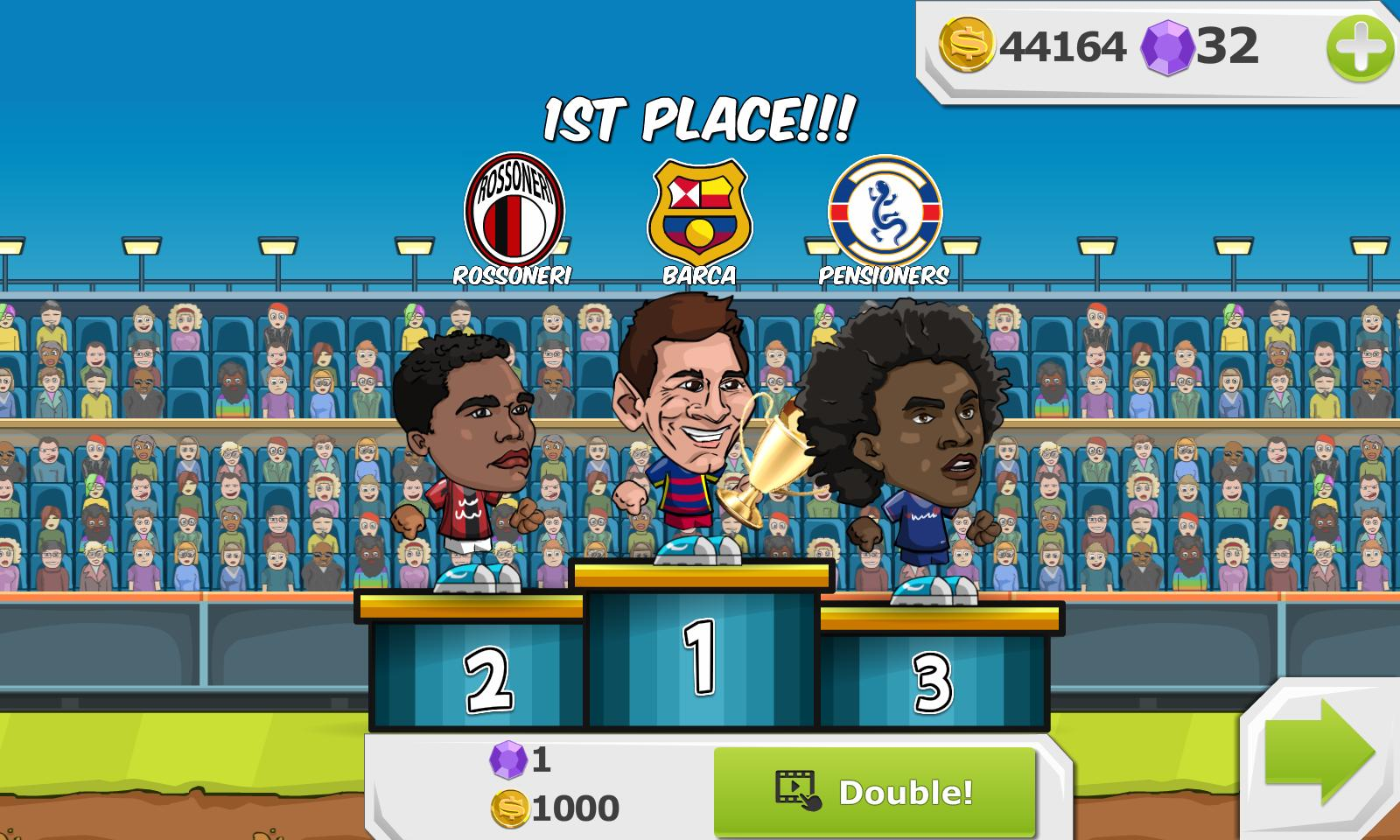 Y8 Football League for Android - APK Download