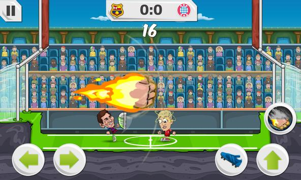Y8 Football League For Android Apk Download
