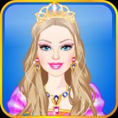 Mafa Island Princess Dress Up icon