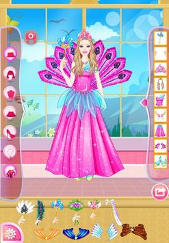 Mafa Island Princess Dress Up screenshot 3