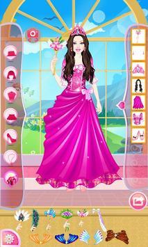 Mafa Island Princess Dress Up poster