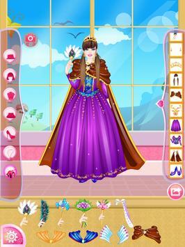 Mafa Island Princess Dress Up screenshot 10