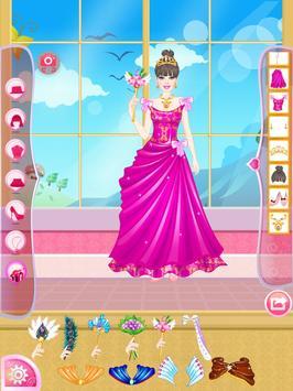 Mafa Island Princess Dress Up screenshot 11