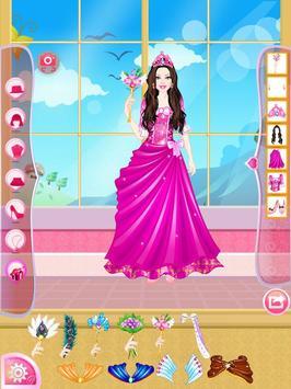 Mafa Island Princess Dress Up screenshot 12