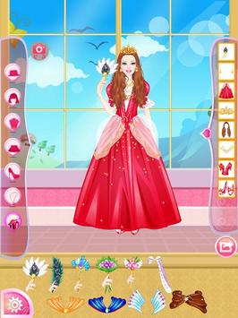 Mafa Island Princess Dress Up screenshot 13
