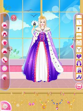 Mafa Island Princess Dress Up screenshot 14