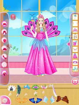 Mafa Island Princess Dress Up screenshot 15