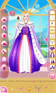 Mafa Island Princess Dress Up screenshot 2