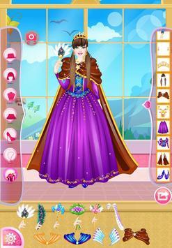 Mafa Island Princess Dress Up screenshot 4