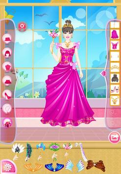 Mafa Island Princess Dress Up screenshot 5