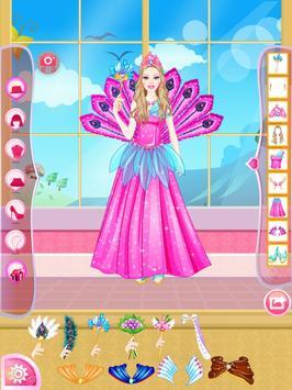 Mafa Island Princess Dress Up screenshot 9
