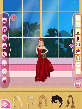 Helen Bold Red Show screenshot 14