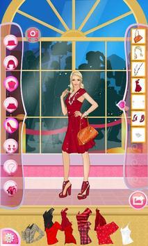 Helen Bold Red Show screenshot 2