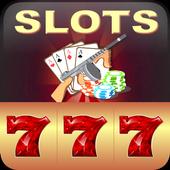 Mafia Smuggling Slots icon