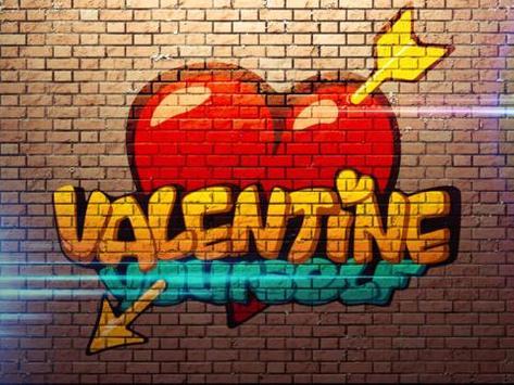 Valentine YourSelf screenshot 1