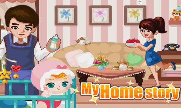 My Home poster