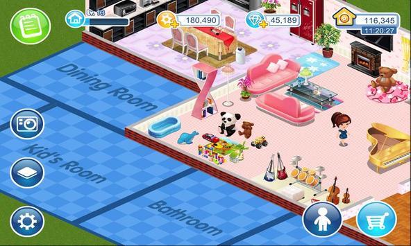 My Home screenshot 1