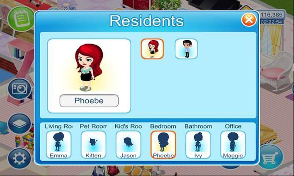 My Home screenshot 3