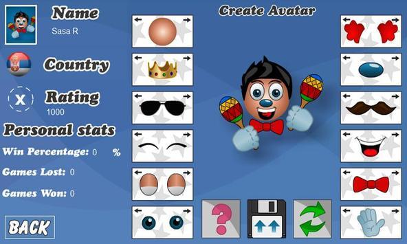 Tablic apk screenshot