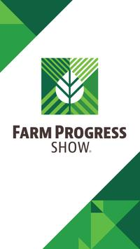 FarmProgressShow2018 poster