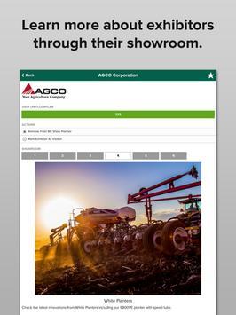FarmProgressShow2018 apk screenshot