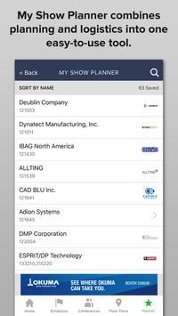 IMTS 2018 apk screenshot