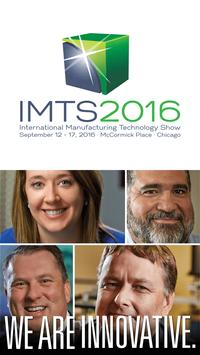 IMTS 2016 poster