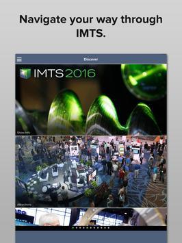 IMTS 2016 apk screenshot
