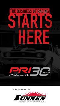 PRI2017TradeShow poster