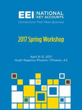 EEI NKA Workshop Spring 2017 apk screenshot