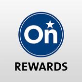 OnStar Rewards icon