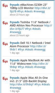 Frys Electronics Mobile apk screenshot