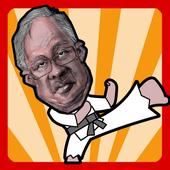Go Najib Go icon