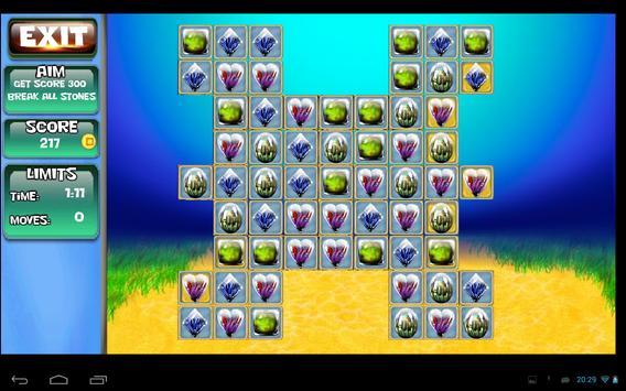 Bottom Decorator :  match-3 apk screenshot