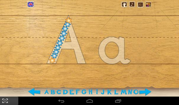 My First ABC Word Games En-Fr screenshot 16