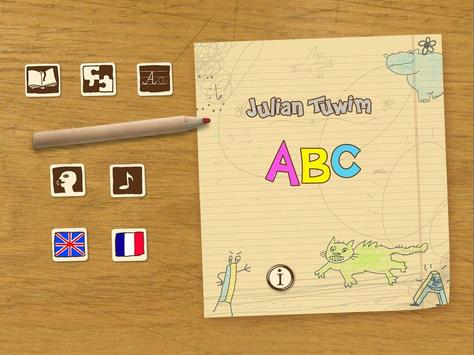 My First ABC Word Games En-Fr screenshot 6