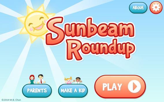 Sunbeam Roundup apk screenshot