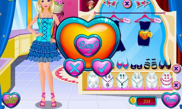 Games for Girls Spa Salon screenshot 8
