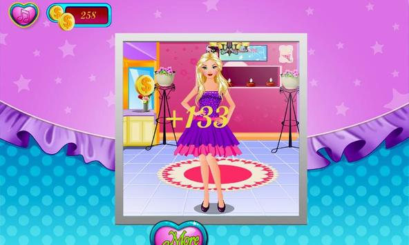 Games for Girls Spa Salon screenshot 9