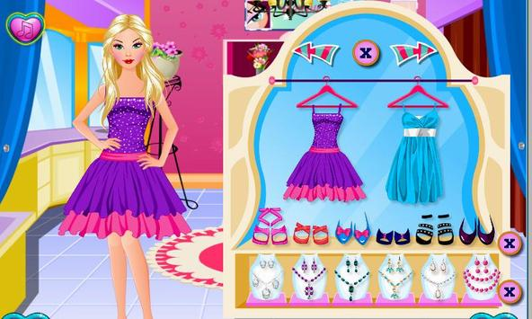 Games for Girls Spa Salon screenshot 7