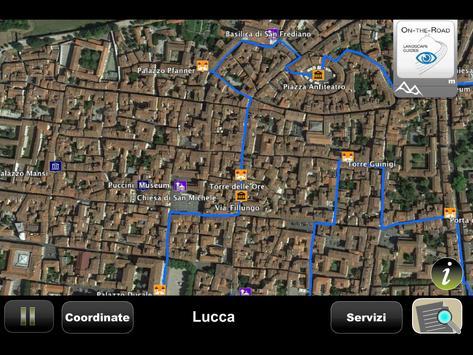 Lucca screenshot 6