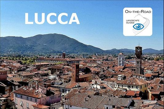 Lucca poster