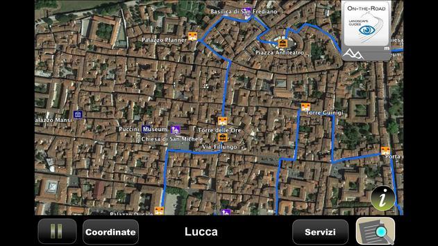 Lucca screenshot 11