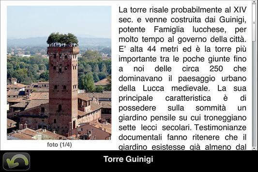 Lucca screenshot 3